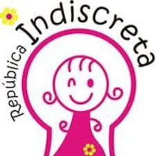 Το προφίλ του/της República Indiscreta