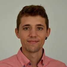 Philipp的用戶個人資料
