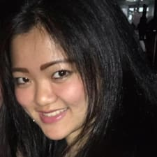 Потребителски профил на Ming