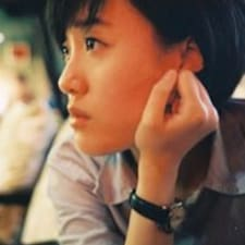 Szu Han的用戶個人資料