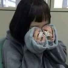 惠子 Brukerprofil