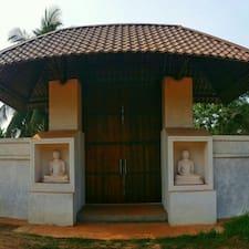 Profil Pengguna Somarathana Thero