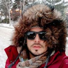 Profil korisnika Miguel Francisco