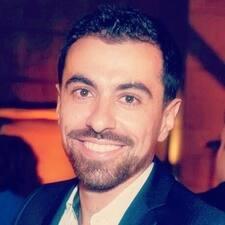Användarprofil för Ghassan