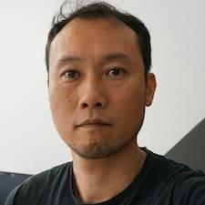 Nakao的用戶個人資料