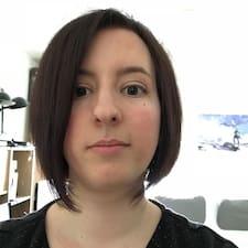 Profil korisnika Lucille