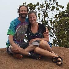Madelyn & Jeff User Profile