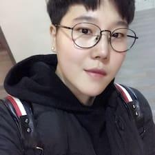 小森 User Profile