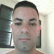 Gabriel Dos Reis - Profil Użytkownika