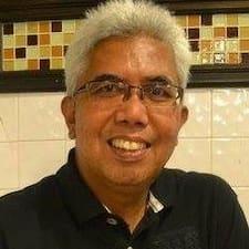 Mohamad Basri User Profile