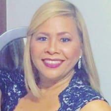 Profil Pengguna Adalgisa Altagracia