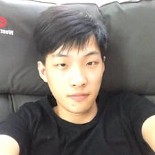 皓波 Kullanıcı Profili