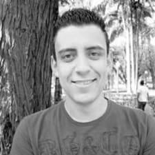 Profil Pengguna Rafael