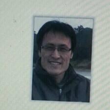 Perfil do utilizador de Zhaojun