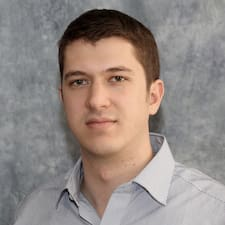 Joseph User Profile
