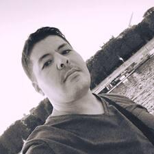 Profil utilisateur de Wahid