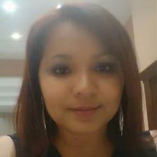 Mary Angélica User Profile