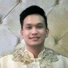 Lamuel User Profile