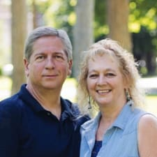 Profil korisnika Scott & Donna