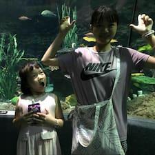 鱼木 User Profile