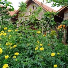 Профиль пользователя Eco Garden