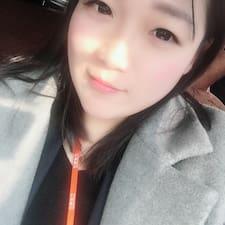 Profil utilisateur de Meng Jie