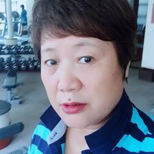 Profil utilisateur de 金荣