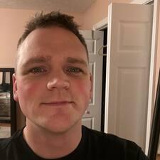 Profil utilisateur de Johnathan