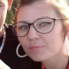 Profil utilisateur de Mel
