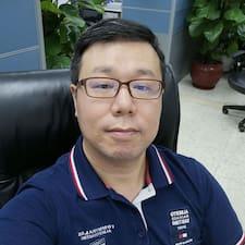 Profil Pengguna Zhongwei
