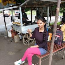 Profilo utente di Jyoti