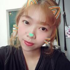 Perfil do usuário de 以恒