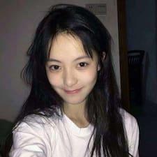 Profil utilisateur de 晓宜