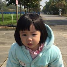 Gebruikersprofiel 洪兴