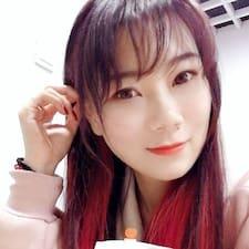 Profil utilisateur de 薇薇