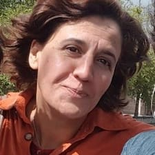 Profil utilisateur de Djamila