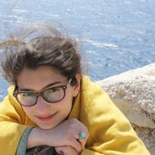 Ρουμπίνα User Profile