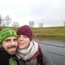 Nutzerprofil von Fede&Giulia