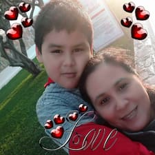 Jessica Leonor Kullanıcı Profili