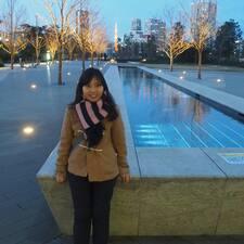Laiyin User Profile