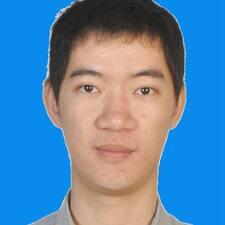 柏标 User Profile