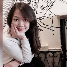 Perfil de usuario de Nguyen
