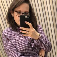 Izabella Kullanıcı Profili