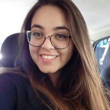 Leticia - Profil Użytkownika