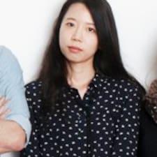Jinyoung - Profil Użytkownika