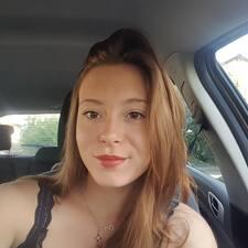 Ophélie Kullanıcı Profili
