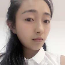 Profil utilisateur de 倩婵