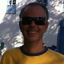 Profil utilisateur de Arlindo
