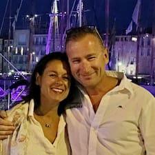 Profil korisnika Mark & Juliette