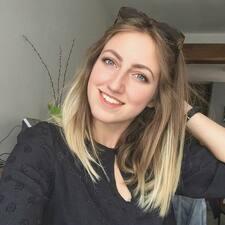 Profil Pengguna Morgane